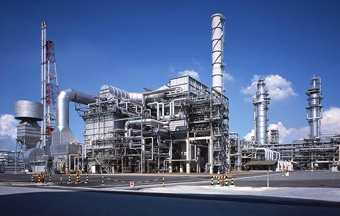 Mehr Petrochemical Company