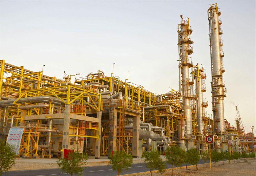 Morvarid Petrochemical Company