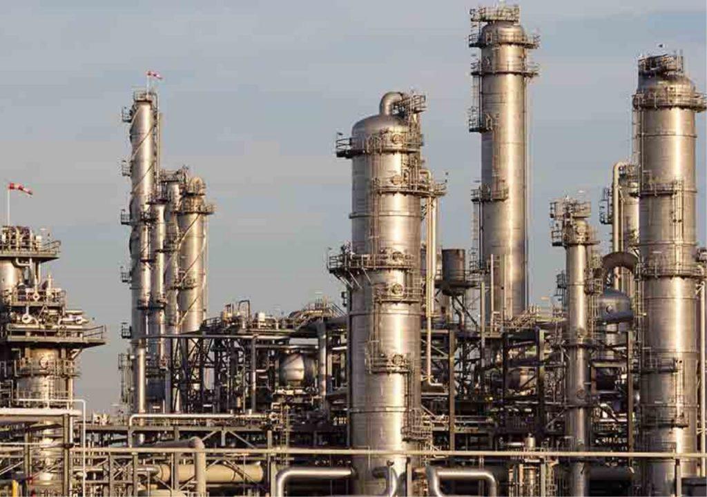 Maroon Petrochemical Company