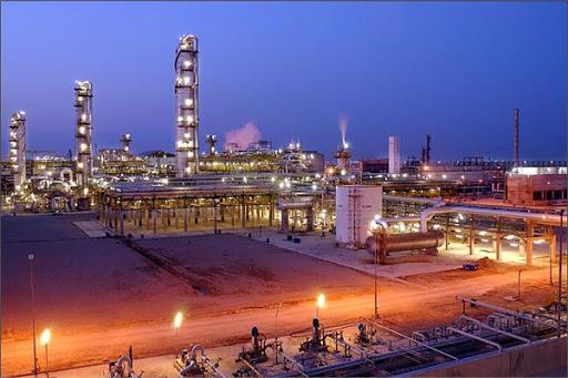 منطقه ویژه اقتصادی انرژی پارس